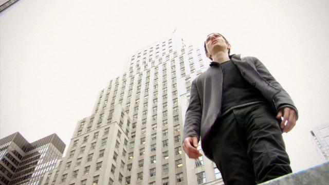 Slater Bradley, Don't Let Me Disappear, 2009-11. Video Still. Courtesy Team Gallery